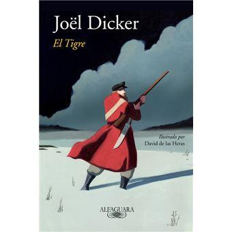 El tigre - Ed. Ilustrada