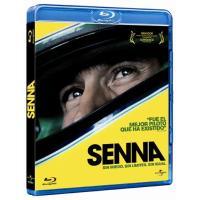 Senna: Sin miedo, sin límites, sin rival - Blu-Ray