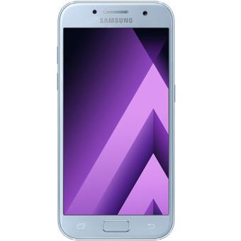 "Samsung Galaxy A3 2017 4,7"" azul"