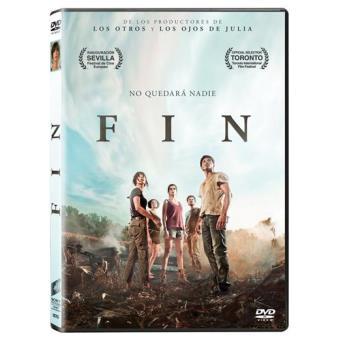 Fin - DVD