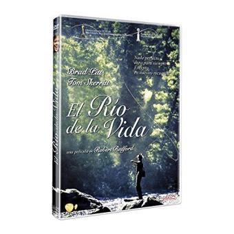 El río de la vida - DVD