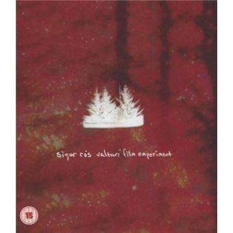 Valtari Film Experiment  - Blu-Ray