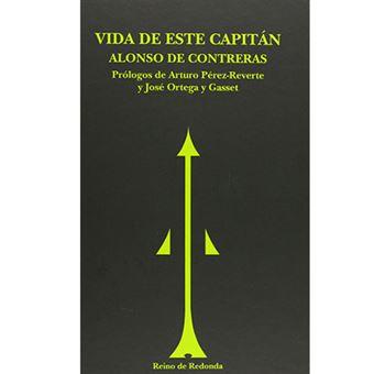 Vida de este capitán