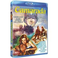 Camarada - Blu-Ray