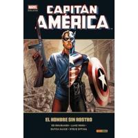 El Capitán América 8. El hombre sin rostro. Marvel Deluxe