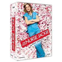 Nurse Jackie Serie Completa - DVD