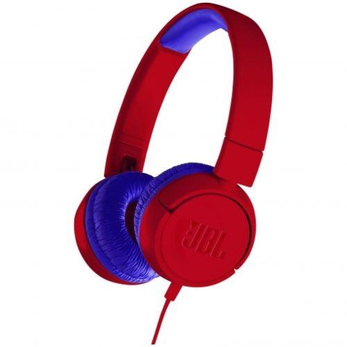Auriculares infantiles JBL JR310 Rojo