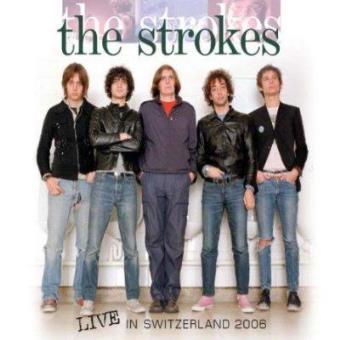Live In Switzerland 2006