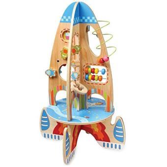Activity Rocket