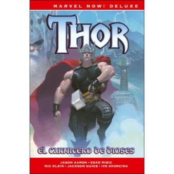 Thor 1. El carnicero de Dioses