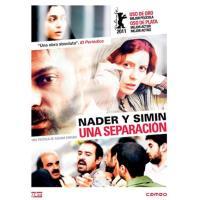 Nader y Simin, una separación - DVD