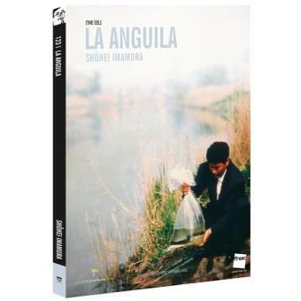 La anguila - Exclusiva Fnac - DVD