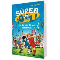 Súper ¡Gol! 7: La Eurogol de los Cebolletas