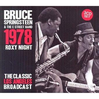 1978 Roxy Night - The Classic Los Angeles Broadcast - 3 CD