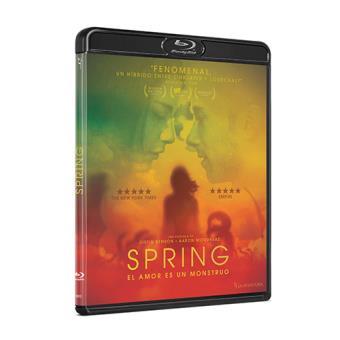 Spring - Blu-Ray