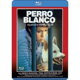 Perro Blanco - Blu-Ray