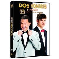 Dos hombres y medio  Temporada 12 - DVD