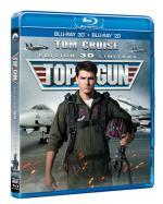 Top Gun: Ídolos del aire - Blu-Ray + 3D