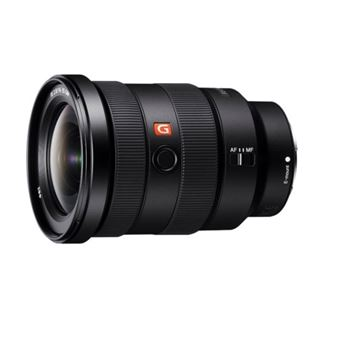 Objetivo Gran Angular Sony FE 16-35mm f/2.8 GM