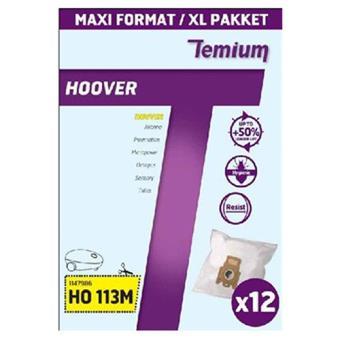 Bolsa para aspirador Temium HO113M