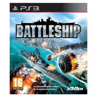 Battleship Ps3 Para Los Mejores Videojuegos Fnac