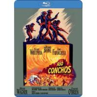 Río Conchos - Blu-Ray
