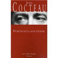 Portraits souvenirs