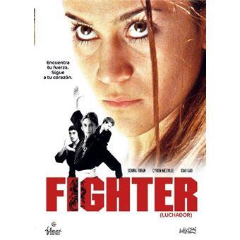 Fighter (Luchador) - DVD