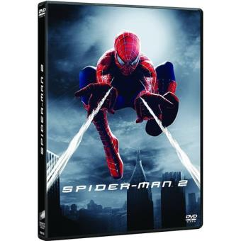 Spiderman 2 - DVD