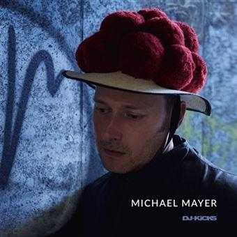 Michael Mayer Dj-Kicks (Edición 2 vinilos)