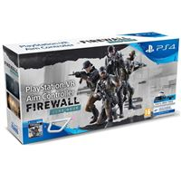 Firewall : Zero Hour PS Aim Bundle - PS4