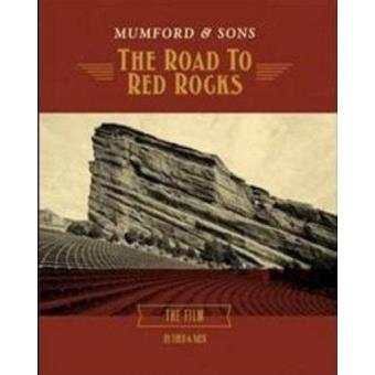 The Road To Red Rocks (Formato Blu-Ray)