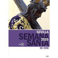 Semana Santa Sevilla 2019 Vol 1 - 3 DVD