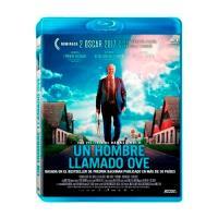 Un hombre llamado Ove - Blu-Ray