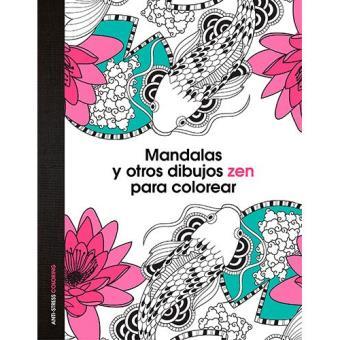 Mandalas y otros dibujos zen para c