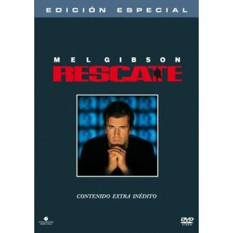 Rescate - DVD