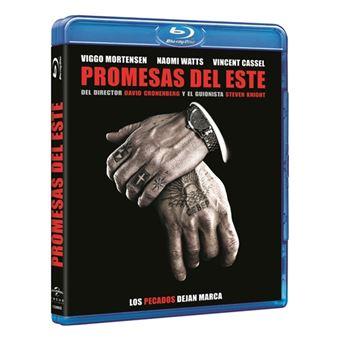 Promesas del Este - Blu-Ray
