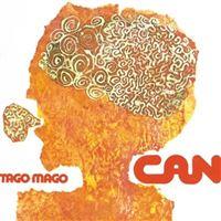 Tago Mago - 2 Vinilos naranjas