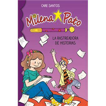 Milena Pato: La rastreadora de historias