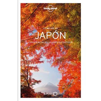 Lonely Planet: Lo mejor de Japón