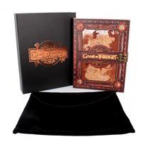 Cuaderno Grande Juego de Tronos - Seven Kingdoms
