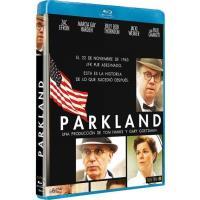 Parkland - Blu-Ray