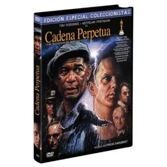 Cadena perpetua (Ed. especial) - DVD