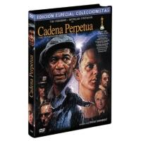 Cadena perpetua Ed Especial - DVD