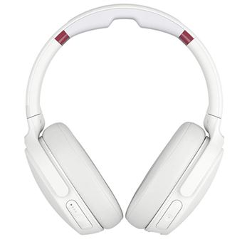 Auriculares Bluetooth Noise Cancelling Skullcandy Venue Blanco