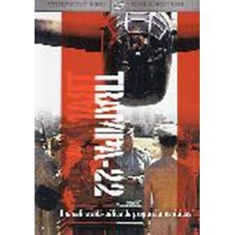 Trampa 22 - DVD