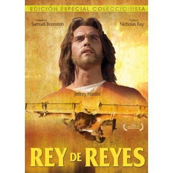 Rey de reyes + Cómic - DVD