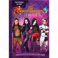 Los descendientes 3 - La novela