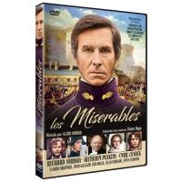 Los miserables - DVD