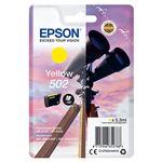 Cartucho de tinta Epson 502 Amarillo
